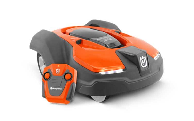 Toy Automower®